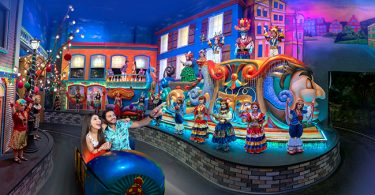 ramoji film city attractions