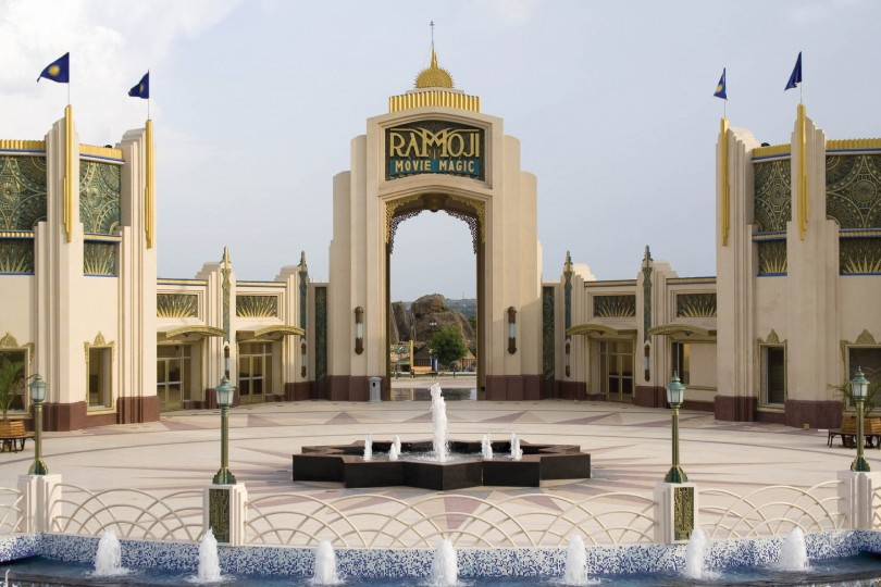 ramoji film city tour packages