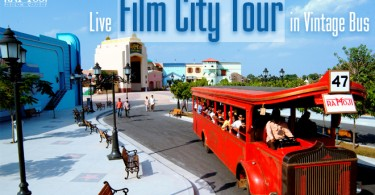 one day tour in hyderabad