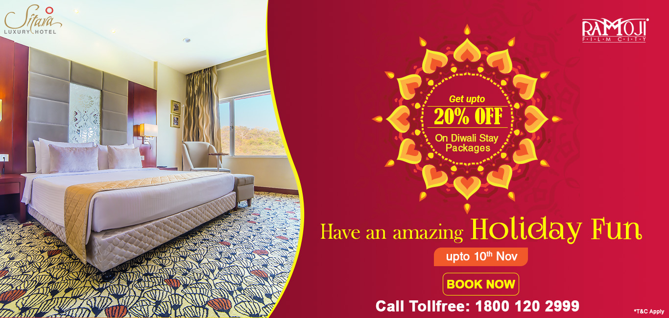 sitara hotel diwali festive stay offer