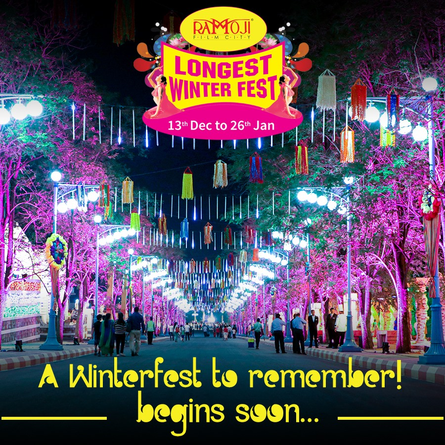ramoji-film-city-winter-fest