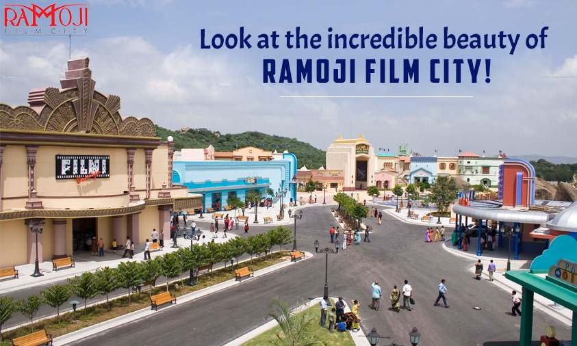 hyderabad film city tour