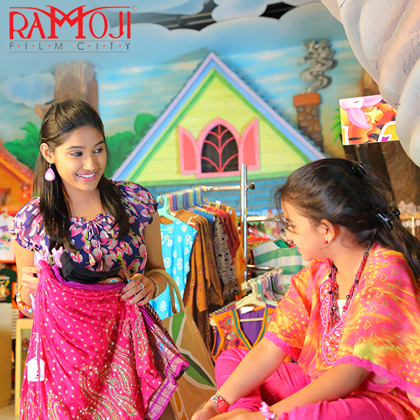 shopping-space-in-ramoji-film-city
