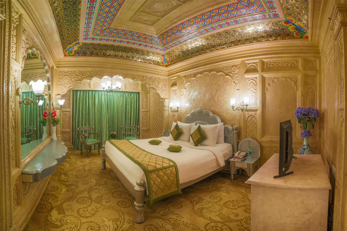 Sitara Room in Ramoji Film City